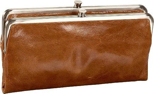 01. HOBO Vintage Lauren Wallet