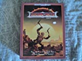 img - for Dark Sun: Campaign Setting (Advanced Dungeons & Dragons, 2nd Edition) book / textbook / text book