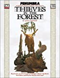 img - for Thieves in the Forest (Penumbra/D20) book / textbook / text book