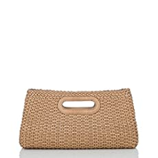 Nantucket Clutch<br>Natural Nantucket