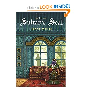 The Sultan's Seal  - Jenny White