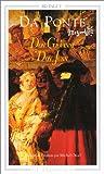 echange, troc Lorenzo Da Ponte - Don Giovanni - Don Juan