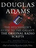The Hitch Hiker's Guide to the Galaxy: The Original Radio Scripts (0330419579) by Adams, Douglas