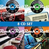 Rock N Roll Era 8 Cd Music Set
