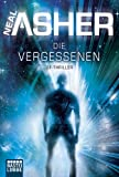 Neal Asher: Die Vergessenen