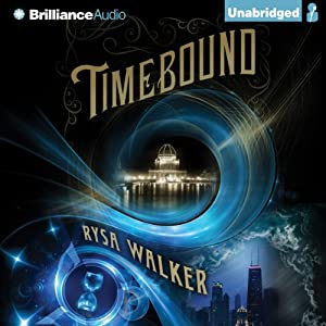 Timebound Audiobook