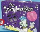 Kristallwerkstatt 23 tlg Kristalle von moses Verlag