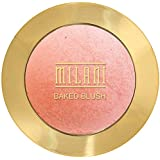 Milani Baked Powder Blush, Luminoso [05] 0.12 oz