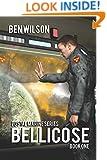 Bellicose (Postal Marine Series Book 1)
