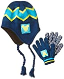 Disney Little Boys' Mickey Peruvian with Glove Set