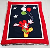 Micky Mouse Kids Bedding Set
