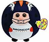 Ty Beanie Ballz Denver Broncos - NFL Ballz at Amazon.com