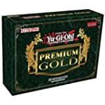 Yu-Gi-Oh Premium Gold Booster Pack -...
