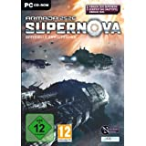 "Armada 2526 Supernova Add-On (PC)von ""Koch Media GmbH"""