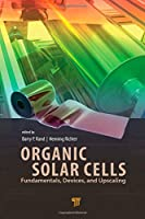 Organic Solar Cells: Fundamentals, Devices, and Upscaling Front Cover