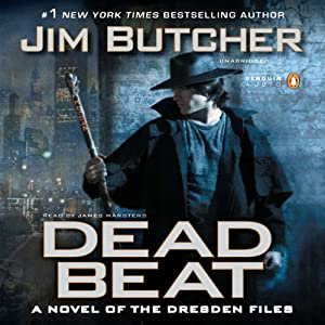 Dead Beat: The Dresden Files, Book 7 | [Jim Butcher]