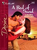 A Bed of Sand (Silhouette Desire)