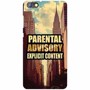 Printland Phone Cover For Huawei Honor 4X