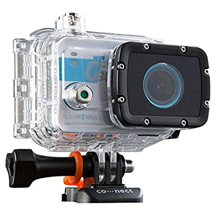 Geonaute G-EYE 300 Full HD Action Camera