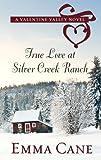 True Love at Silver Creek Ranch (Thorndike Press Large Print Romance Series)