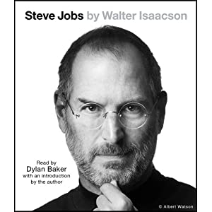 If Steve Jobs doesn't inspire you, we give up!