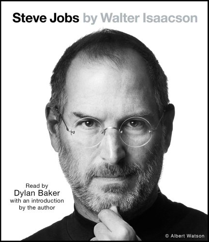 Steve Jobs: A Memoir