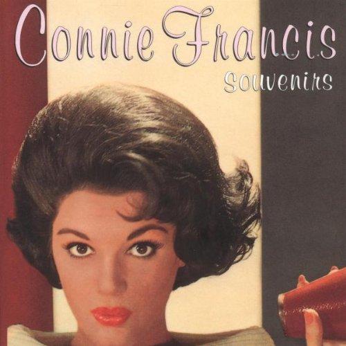 Connie Francis - Souvenirs (2 of 4) - Zortam Music