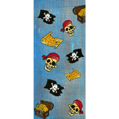 Wilton Pirate Treat Bags, 20 Count