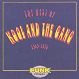 echange, troc Kool And The Gang - The Best Of Kool And The Gang (1969-1976)