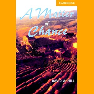 A Matter of Chance | [David A. Hill]