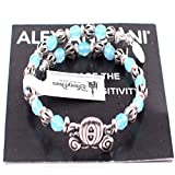 New Disney Alex and Ani Cinderella's Carriage Beaded Wrap Bracelet