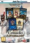 Cossacks - Anthology
