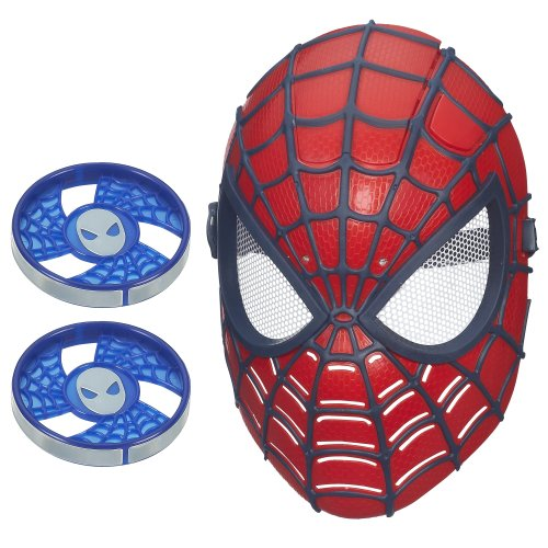 Marvel The Amazing Spider-Man 2 Spider Vision Mask