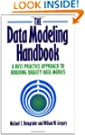 The Data Modeling Handbook: A Best-pr...