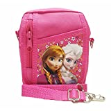 Disney Frozen Hot Pink Mini Shoulder Bag