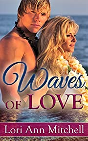 Waves of Love: Contemporary Romance (Beach Read Book 1)