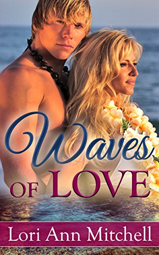 Waves Of Love by Lori Ann Mitchell ebook deal