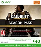 Xbox Live £40 Gift Card: Advanced Warfare Season Pass [Xbox Live Online Code]