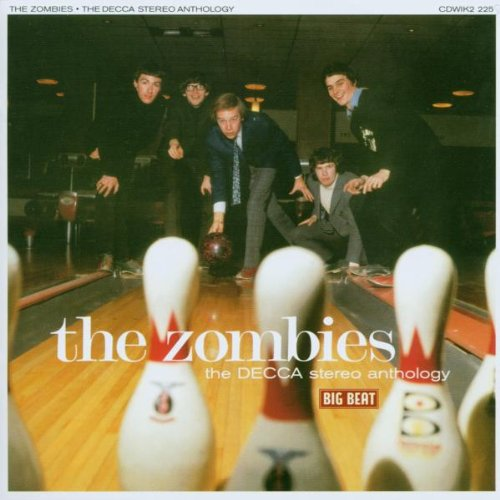 Zombies - Anthology - Zortam Music