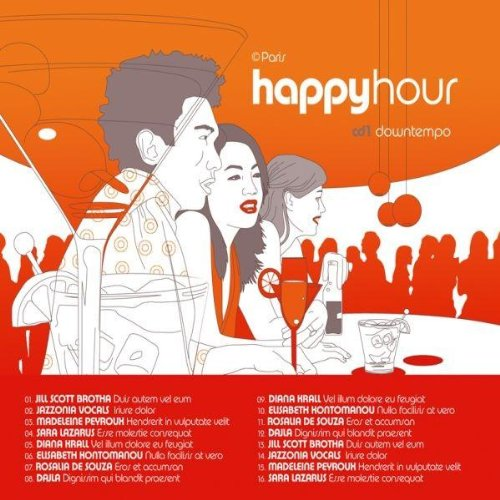 HAPPY HOUR - AFTER HOUR