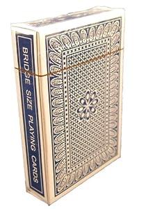 Pro Brand Svengali Deck - Easy Magic Card Tricks - Red or Blue