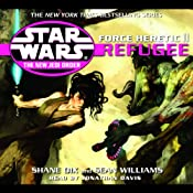 Star Wars: The New Jedi Order: Force Heretic II: Refugee | [Sean Williams]
