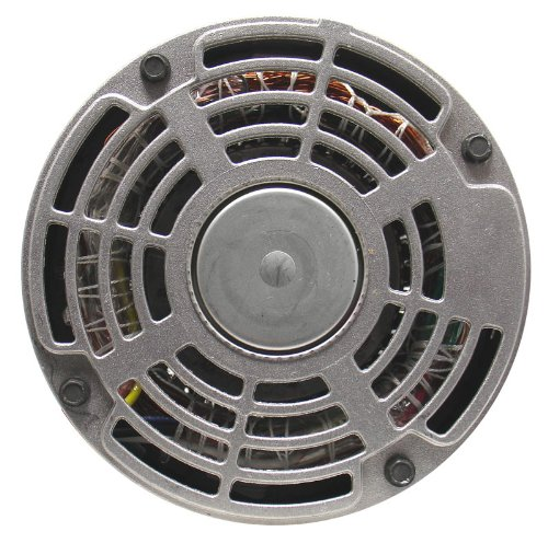 Rheem Ruud Protech 3/4 HP 120V 1075 RPM 4-Speed Furnace Blower Motor (51-25023-01) from Rheem