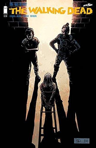 Walking Dead #135