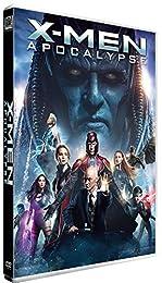 X-Men : Apocalypse - Dvd + Digital Hd