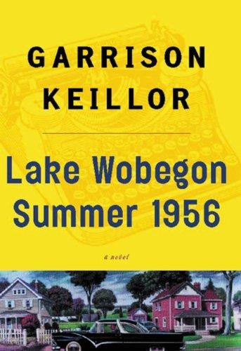 Lake Wobegon Summer 1956 PDF