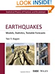 Earthquakes: Models, Statistics, Test...
