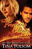 La Provocatrice D'Amaury (Les Vampires Scanguards) (French Edition)