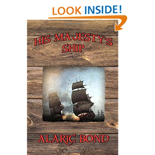 His Majesty's Ship (Fighting Sail Series)