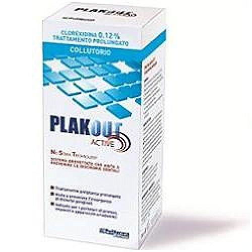 plakout clor active 0 12 soins implants et assurances dentaires. Black Bedroom Furniture Sets. Home Design Ideas